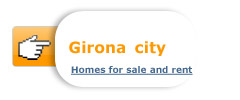 Flats in Girona. Houses in Girona. Real state agencies Girona (Girona) for rent and sale habitaclia.com