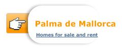 Flats in Palma de Mallorca. Houses in Palma de Mallorca. Real state agencies Palma de Mallorca (Mallorca) for rent and sale habitaclia.com